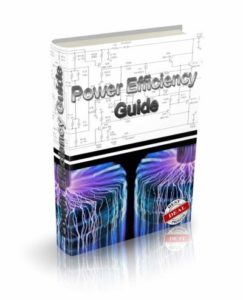 Power Efficiency Guide book