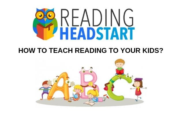 Reading Head Start program