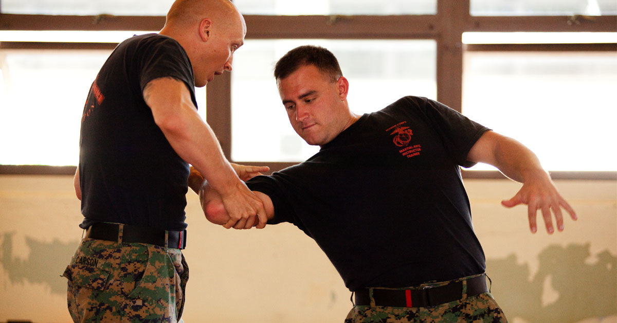 How to learn martial arts at home