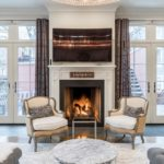How Do You Install an Electric Fireplace in an Existing Fireplace?